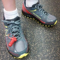 Photo taken at Sports Authority by Todd Z. on 3/14/2015