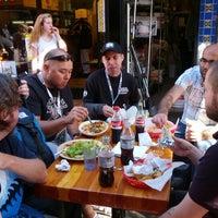 11/3/2012にTodd Z.がPancho'sで撮った写真