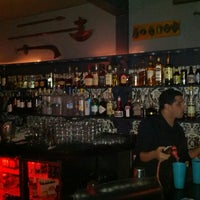 Photo taken at The Arsenal Bar by Todd Z. on 12/12/2012