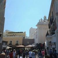7/4/2013にMaria Consiglia I.がPiazza Umberto Iで撮った写真