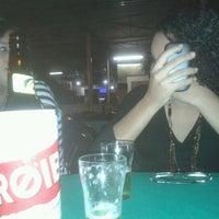 Photo taken at Mameluco Restaurante e Bar by Diego V. on 11/2/2012