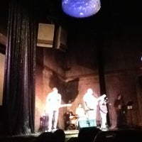Photo taken at Hilarities 4th Street Theatre by Rod B. on 11/18/2012