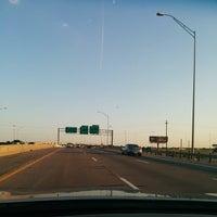 Photo taken at Interstate 20 (I-20) by King U. on 8/26/2014