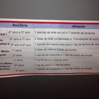 Foto tirada no(a) Colégio Visconde de Porto Seguro - Unidade lll por Norma Franco M. em 10/31/2014