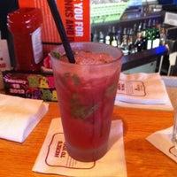 Photo taken at Applebee's Neighborhood Grill & Bar by Shawna on 2/2/2013