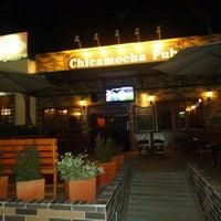 Photo taken at Chicamocha Pub by Camilo M. on 1/17/2013