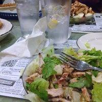 Photo taken at Ragazzi Pizza & Restaurant by Matthew U. on 12/18/2013