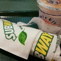 Photo taken at Subway by G M. on 8/31/2016