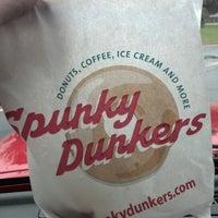 Photo taken at Spunky Dunkers by KuwaRocks on 10/13/2012