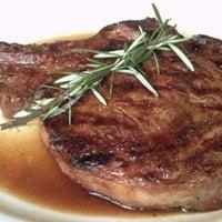 Photo taken at Chicago Prime Steakhouse by KuwaRocks on 6/8/2014