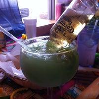 Photo taken at La Fiesta Mexican Restaurant by Neil R. on 3/29/2013