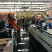 Photo taken at Sprouts Farmers Market by Rania Z. on 10/29/2012