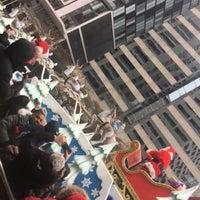 Das Foto wurde bei Downtown Toronto von NrNr S. am 11/19/2017 aufgenommen