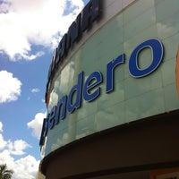 Foto tomada en Plaza Patio por Javi B. el 10/1/2012