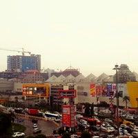 Photo taken at Mega Bekasi Hypermall by Hanan H. on 12/14/2013