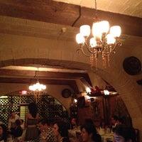 Photo taken at Capriccio Ristorante by Carlos O. on 12/2/2012