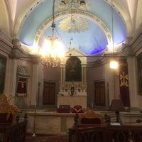 Photo taken at Yenikoy Kud Dipo Surp Asdvazazin Ermeni Kilisesi 1760 by Birim A. on 5/26/2017