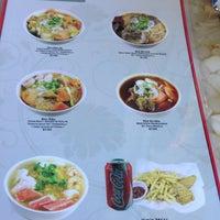 Photo taken at Jenni Pho by John C. on 12/21/2012