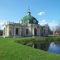 5/1/2013 tarihinde juliaoneeziyaretçi tarafından Kuskovo'de çekilen fotoğraf