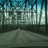 Photo taken at Columbia River by Emilio P. on 5/28/2013