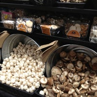 Photo taken at New Seasons Market by Emilio P. on 10/20/2012