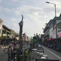 Photo taken at Yogyakarta by Benk S. on 4/7/2018