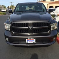 ... Photo Taken At Bob Baker Chrysler Jeep Dodge And RAM By Chris P. On 11  ...