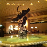 Photo taken at The Ritz-Carlton Chicago by MacBeth P. on 9/14/2012