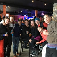 Photo taken at Foggy Goggle by Robear on 3/11/2017
