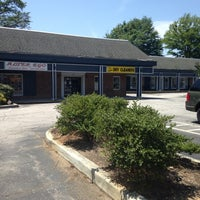 Photo taken at Admiral Dry Cleaners by Lawrence W. on 5/21/2014