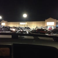 Photo taken at Walmart Supercenter by Lawrence W. on 3/3/2014