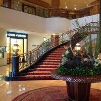 Photo taken at Sheraton Surabaya Hotel & Towers by taranika i. on 6/15/2013