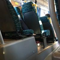 Photo taken at Buss 176 by Tony L. on 5/10/2016