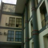 Photo taken at Gedung Poltekkes Kemenkes Aceh by agambz on 12/5/2012