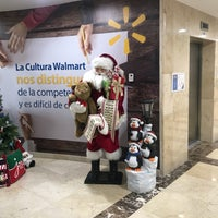 Photo taken at Corporativo Walmart by Sui F. on 12/4/2017