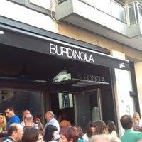 Foto tomada en Burdinola por Álvaro B. el 7/18/2013