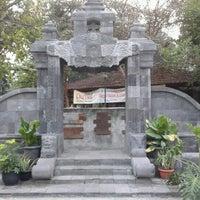 Photo taken at Gereja dan Candi Hati Kudus Tuhan Yesus Ganjuran by Bambang S. on 10/27/2012