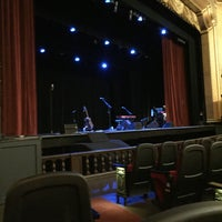 Photo taken at Virginia Theatre by Timothy J. on 3/30/2017