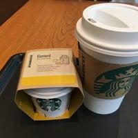 Photo taken at Starbucks by Fumi T. on 1/9/2017