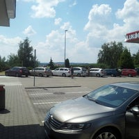 Photo taken at Benzina Plus by Михаил А. on 7/19/2013