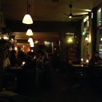 3/24/2013에 Euge N.님이 Café Stevens에서 찍은 사진