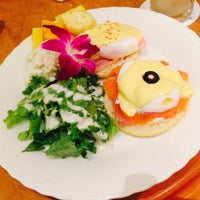 Photo taken at Mauka Meadows アトレ大井町店 by coconut on 12/6/2014