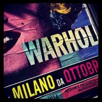 Photo taken at Piazza Gobetti by Simone G. on 10/16/2013