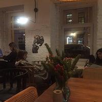 Foto scattata a Grán da Kristina P. il 12/22/2017