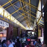 Foto tomada en Mercado Providencia por Dominique B. el 12/26/2012