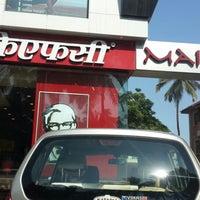 Photo taken at KFC by Shrutika R. on 5/25/2014