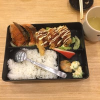 Photo taken at Sushi King by Nurul Farhana R. on 12/31/2016