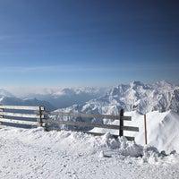 Das Foto wurde bei Skihütte Masner von Martine T. am 3/26/2017 aufgenommen