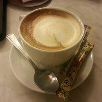 Photo taken at Classic Coffee by Alex U. on 2/12/2014