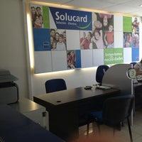 Photo taken at Solucard by Samir K. on 1/8/2013